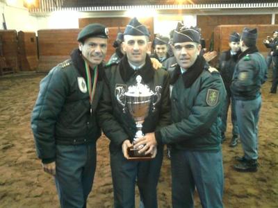 José Narciso Campeão Nacional
