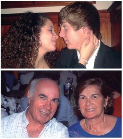 Duas gerações… Diferentes formas de amar
