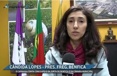 Depois do maior Carnaval de sempre … Junta de Benfica pensa nas festas para outubro