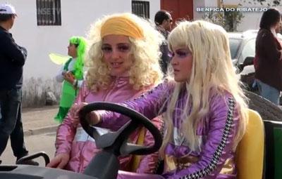 Carnaval: CMA aprova tolerância dia 17 (VIDEO)