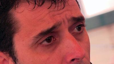 Filipe Rego passa de treinador a vendedor