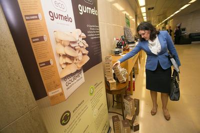 Gumelo é um dos 100 melhores novos produtos