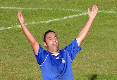 Jorge Matias reforça U. Almeirim