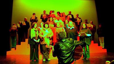 Almeirim recebe Encontro Internacional de Coros Polifónicos