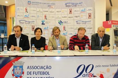 Torneio de João Vieira Pinto joga-se nas Fazendas de Almeirim