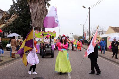 """""""O melhor Carnaval da região"""" é em Benfica do Ribatejo"""