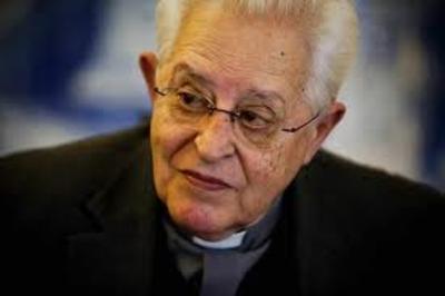 """""""Perdeu-se uma figura que marca a história da Igreja em Portugal nos últimos 50 anos"""", afirma Padre José Abílio"""