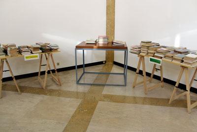 """Biblioteca de Almeirim promove leitura """"lowcost"""""""