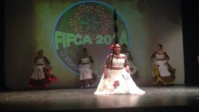 Turcos no FIFCA