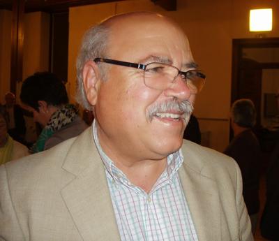 José Manuel Sampaio é mandatário do Concelho às Eleições Europeias