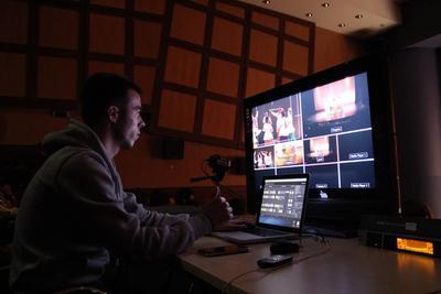 Almeirinense TV emite gala do FIFCA em direto