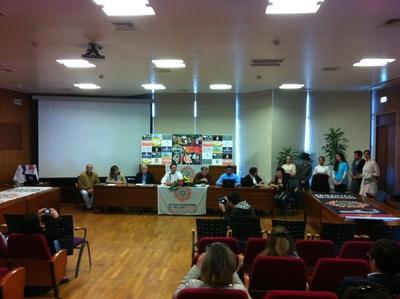 Organização do FIFCA ainda tem esperança na participação da Jordânia