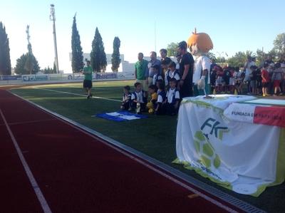 Centenas de jovens disputaram Torneio José Peseiro
