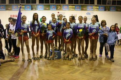 HC Tigres medalhado em Ourém