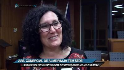 MovAlmeirim discutiu taxas e horários com Câmara Municipal