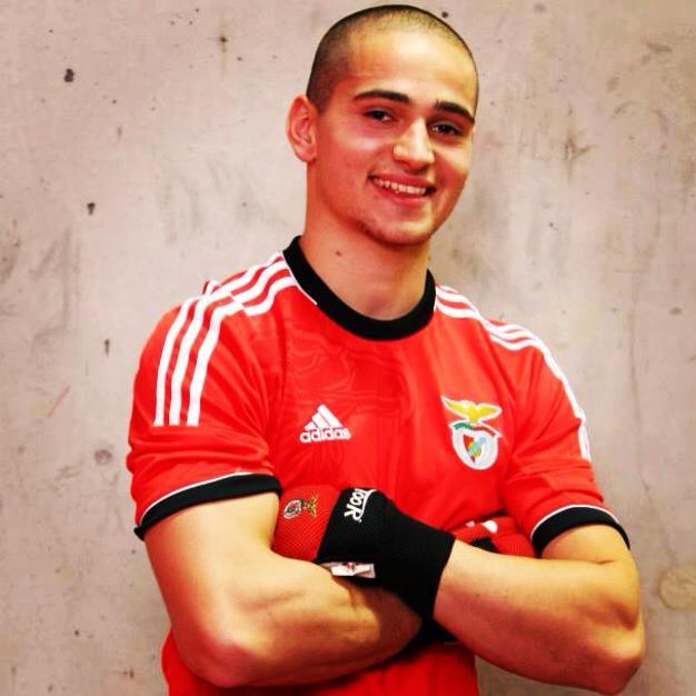 Diogo Neves deixa Benfica