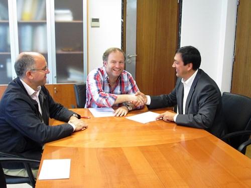 Almeirim recebe 1500 pessoas no Encontro Nacional