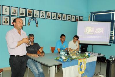 U. Almeirim faz parceria para valorizar jogadores