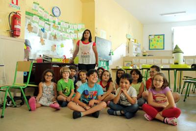 Turma do Paço prima pela qualidade do ensino