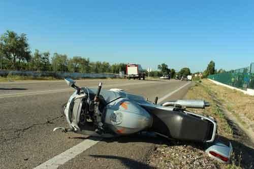 Ferido grave em acidente em Almeirim regressa a Santarém