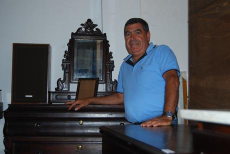 Jonuel Móveis a sua loja de usados em Almeirim