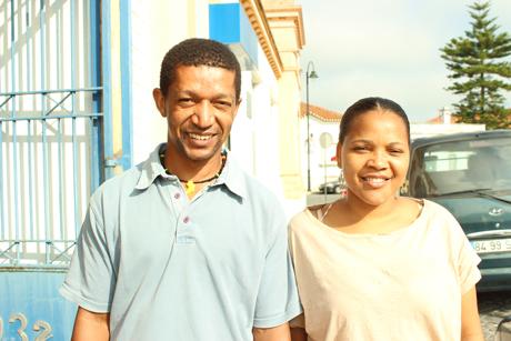 Mercado recebe casamento e batizados