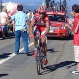 Antigo ciclista do Águias de Alpiarça morre aos 37 anos