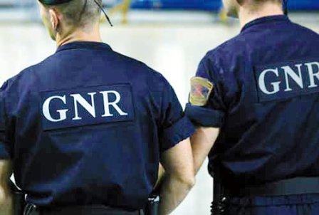 GNR prende 11 pessoas e apanha mais de mil doses de droga