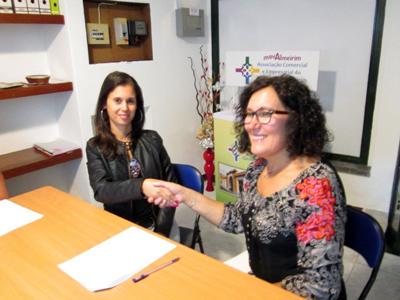 MOVAlmeirim assinou protocolo e realiza reunião na próxima sexta-feira