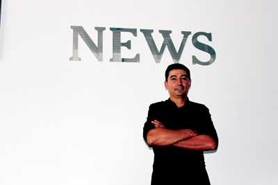 Restaurante News, no Parque das Laranjeiras