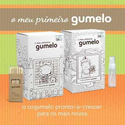 Gumelo Lança novo produto para crianças