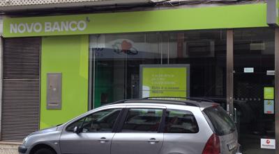 Novo Banco chega a Almeirim