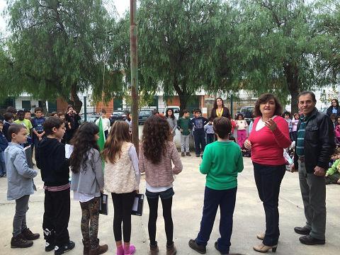 Eco Escolas lançado no novo ano lectivo
