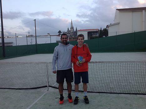 Atleta de Almeirim conquista torneio