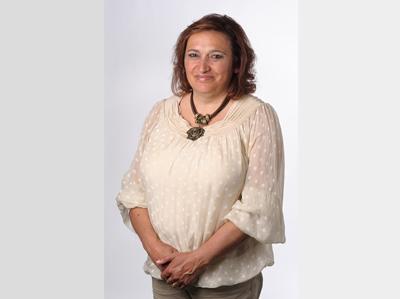 Cristina Casimiro entre as Mulheres Socialistas de Santarém