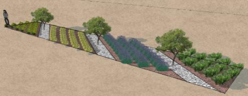 Já há projeto para Parque Laranjeiras