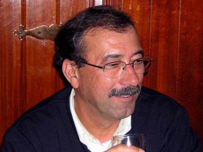 AS RUAS DE ALMEIRIM por Carlos Jardim