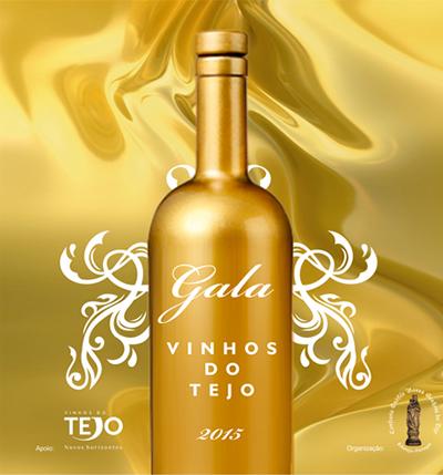 Gala de Vinhos do Tejo 2015