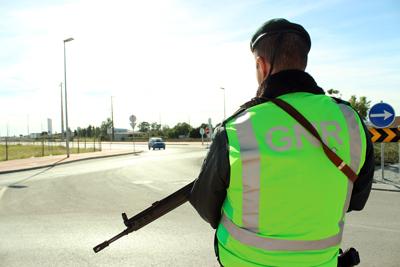 Alegados traficantes de droga residentes em Almeirim e Fazendas foram apanhados pela GNR