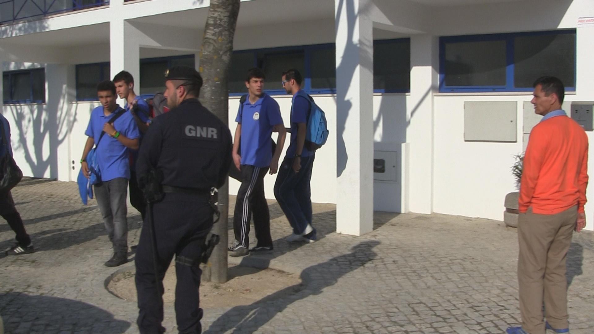 Briga em jogo de juniores: U. Almeirim multado e com derrota na secretaria