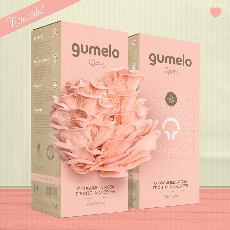 Gumelo lança novo produto