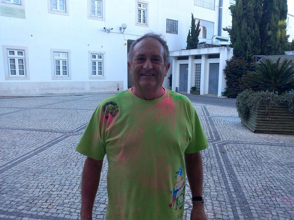"""Domingos Martins: """"20 km são orgulho de qualquer almeirinense"""""""