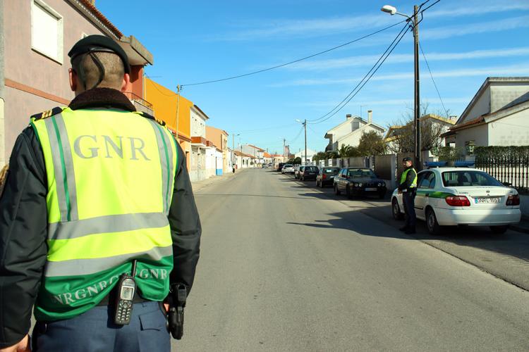 GNR apanha mais de 1000 doses de droga em Almeirim