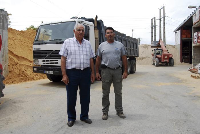 Empresa de referência na Construção Civil