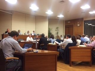 Assembleia Municipal aprova voto de louvor a Frederico Neves