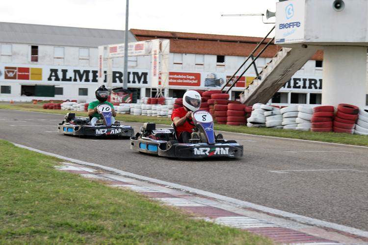ICORP TEAM vence Grande Prémio Karting da NERSANT