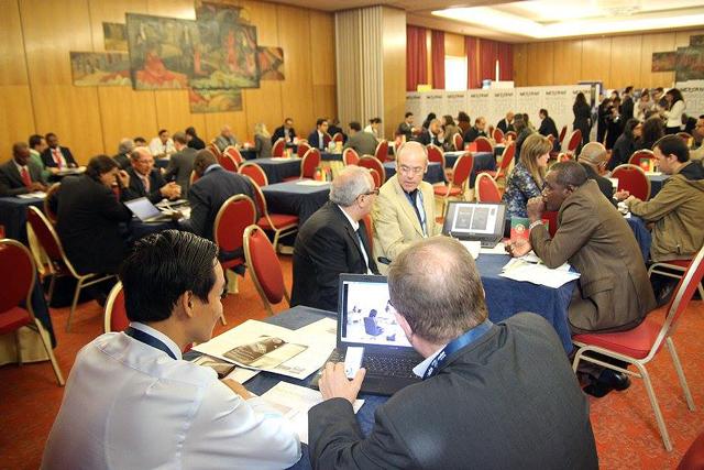 NERSANT Business promoveu mais de 650 reuniões de negócios