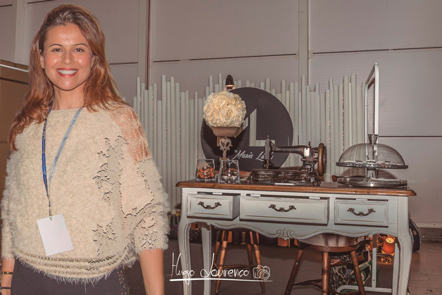 ML Atelier esteve presente no Lisboa Design Show 2015