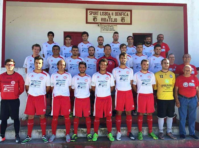 Benfica do Ribatejo perde em jogo polémico