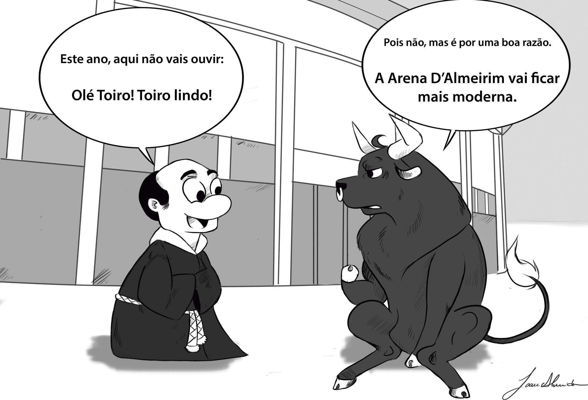 Cartoon 15 de janeiro